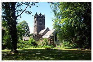 Aston Church