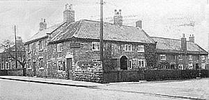 Aston's first Post Office, Bell Street